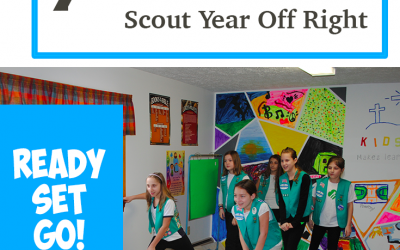 7 Fun Games To Play With Your Girls To Start Your New Scout Year Off Right