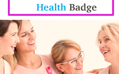 4 Great Activities To Add to Your Troop Meeting To Earn The Senior Women's Health Badge