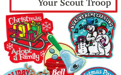 5 Fun Patch Activity Programs For The Christmas Season