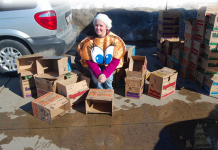 Girl Scout cookie ideas