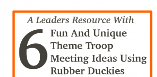 6 Fun things to do with rubber ducks