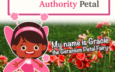 5 Great Activities To Earn The Daisy Respect Authority Petal