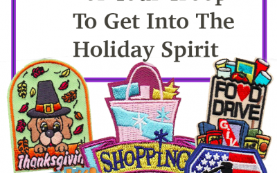 5 Fun Patch Activity Programs For Your Scout Troop To Get Into The Holiday Spirit