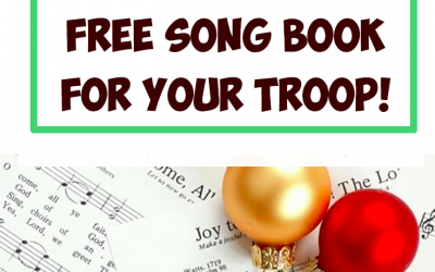 27 Songs and Helpful Tips To Plan A Christmas Caroling Event With Your Troop​​