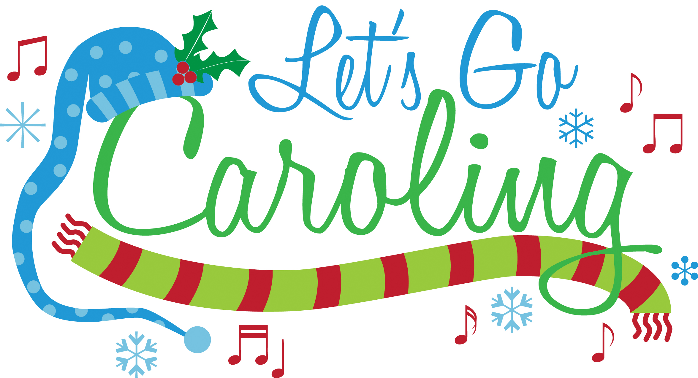 27 Songs and Helpful Tips To Plan A Christmas Caroling Event With ...
