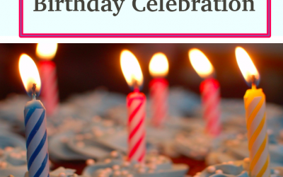 Birthday's around the world and other great planned Programs for World Thinking Day