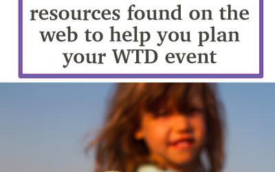 12+ World Thinking Day Ideas from the best resources found on the web to help you plan your WTD event