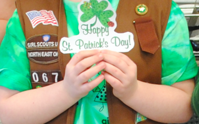 7 Fun Games And Activities To Use For A St. Patrick's Day Party With Your Girls