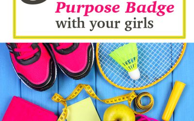 5 Fun Activities To Earn the Junior Practice With Purpose Badge