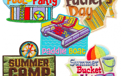 5 Fun Patch Activity Programs For June Fun With Your Troop