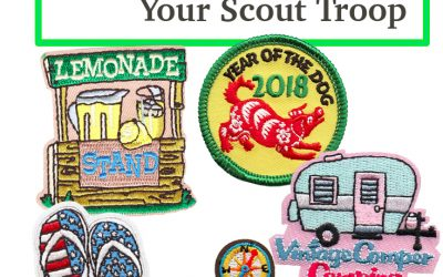 5 Fun Patch Activity Programs For July Fun With Your Troop