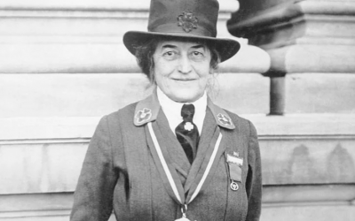 25 Of The Best Activities To Teach Your Girls About Juliette Gordon Low