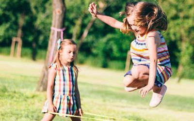 5 Fun Activities to help you earn the Brownie Fair Play Badge