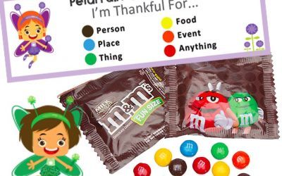 6 Meaningful Ways to Thank Others Plus a Gratitude Game for Your Troop