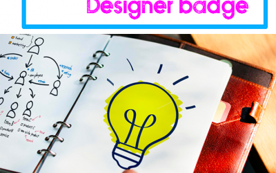 5 Fun Activities To Earn the Junior Product Designer Badge