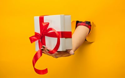 12 Days of Christmas Gifts for Leaders Parents and Girls in Your Troop