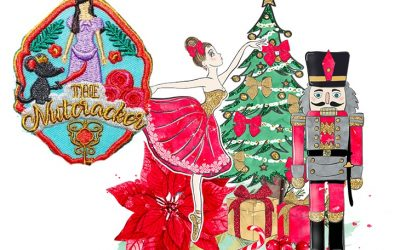 10 Fun Activities and Games for a Nutcracker Party with Your Girls