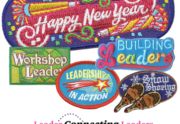 5 Fun Patches and Activities Your Troop Will Love in January