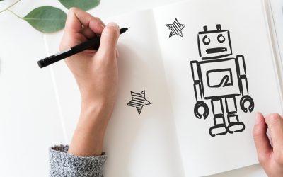 5 Fun Activities To Help Your Girls Earn the Cadette Programming Robots Badge